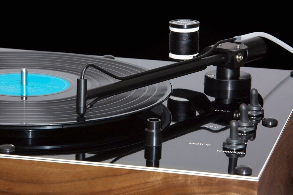 Loricraft audio обновила машинки для чистки винила PRC4i и PRC6i