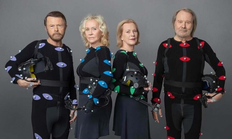 ABBA объявила дату выхода нового альбома «Voyage» и анонсировала первый концерт-шоу с цифровыми двойниками