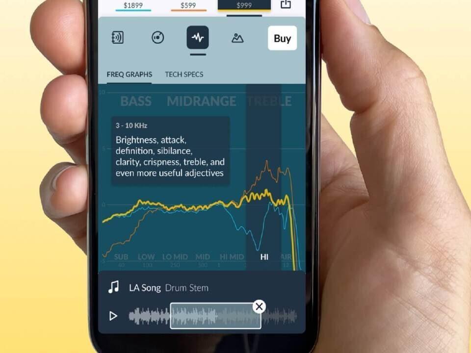 ATK Player: виртуальный шоурум с Hi-Res-сэмплами для беспристрастного сравнения музыкального оборудования