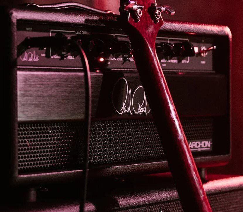 Компания PRS перезапустила линейку ламповых гитарных усилителей Archon