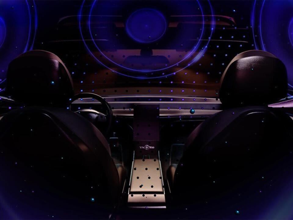 Dolby и Cinemo займутся созданием Atmos-систем для автомобилей