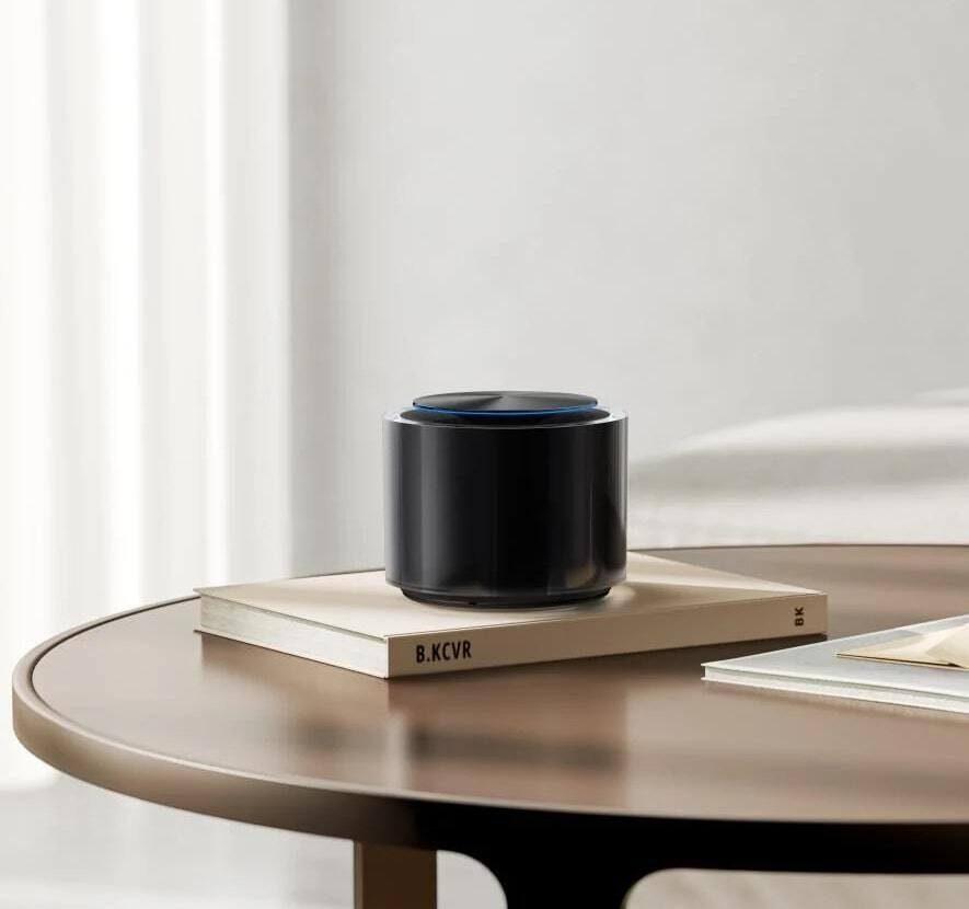 Мультирумная Bluetooth-колонка Xiaomi Sound: сертификация Hi-Res с Harman Kardon AudioEFX