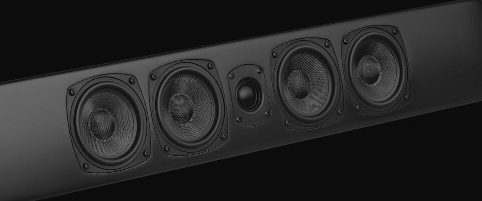 M&K Sound расширила модельный ряд настенной кинотеатральной акустики флагманской моделью M90