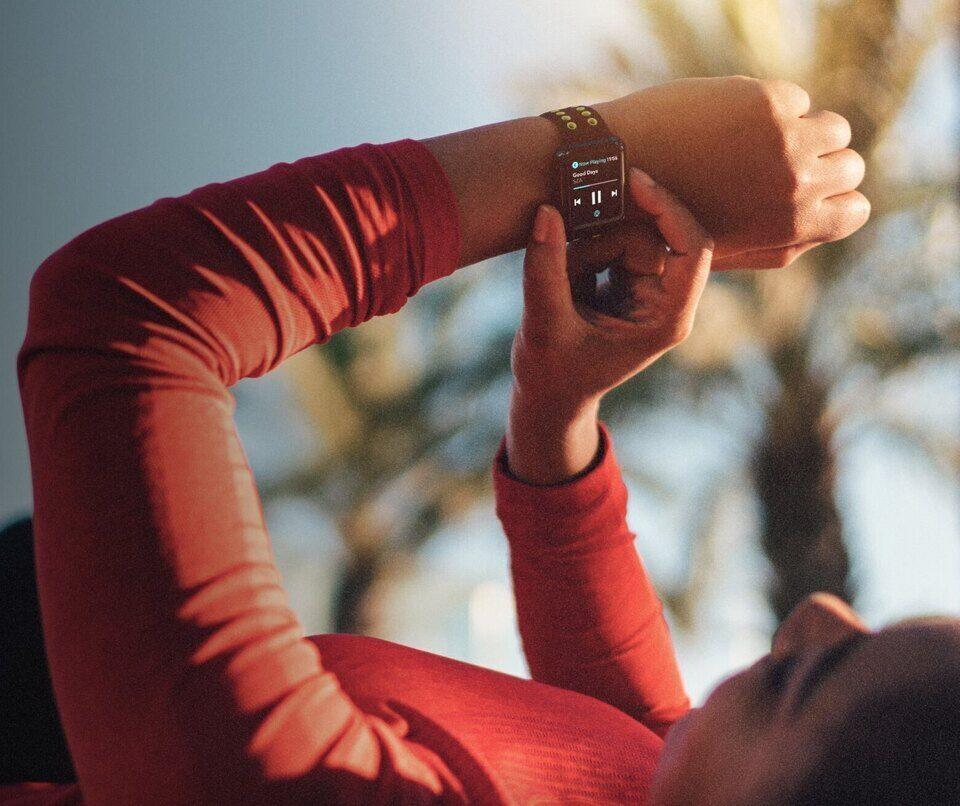Пользователи приложения Tidal для Apple Watch смогут обходиться без iPhone