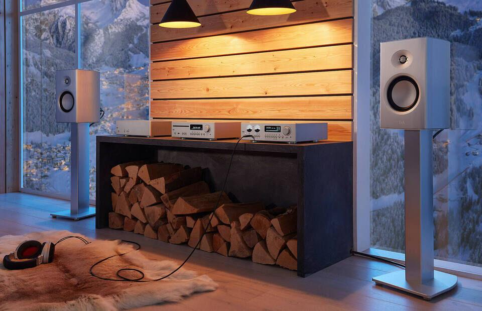 T+A представила серию 200 из четырех Hi-Fi-компонентов