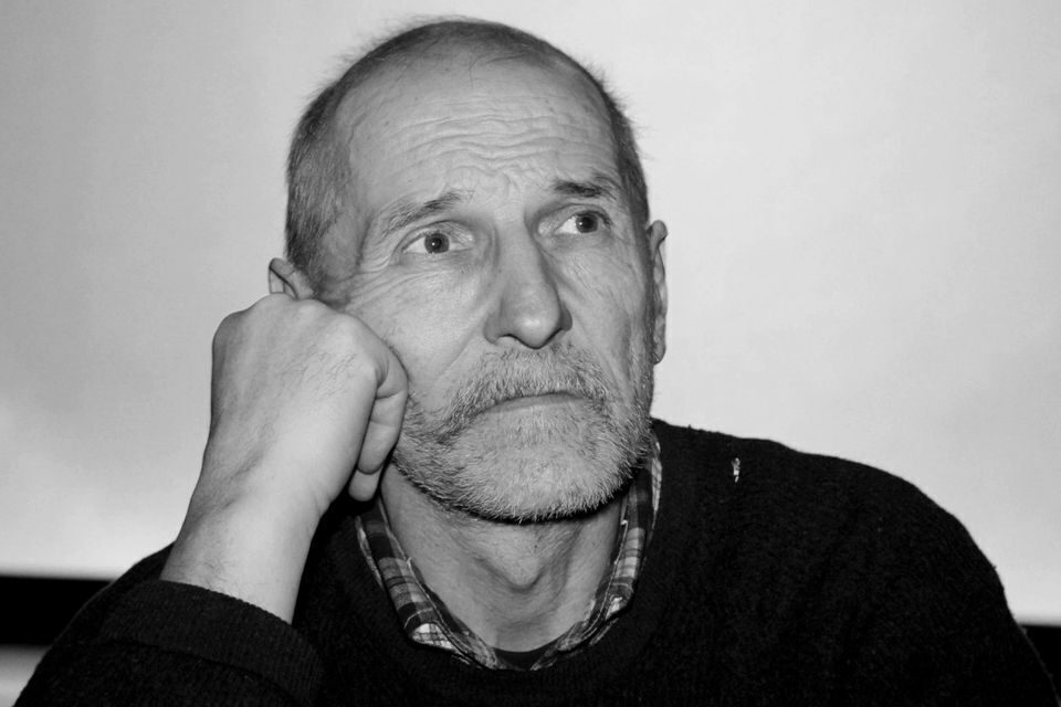 Умер Петр Мамонов