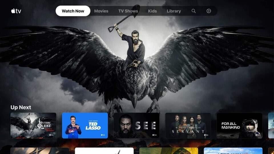 Xbox научился получать Dolby Vision с Apple TV и работать со Spotify