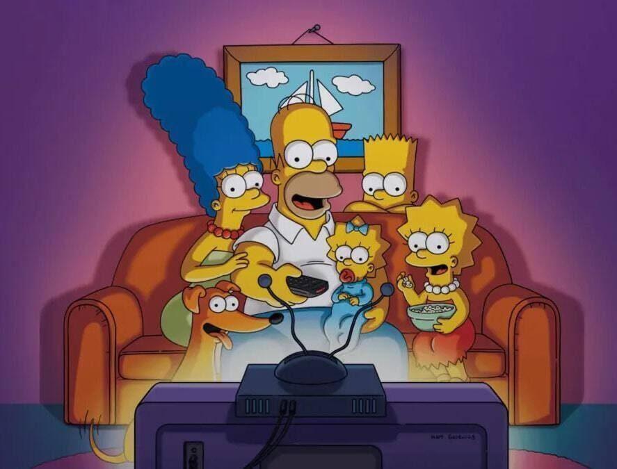 Напечатанный на 3D-принтере телевизор на базе Raspberry Pi пригодился для «Симпсонов»