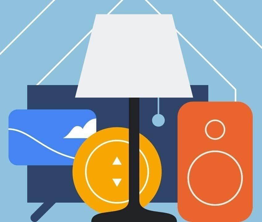 Компания Google показала работу стандарта умного дома Matter на Android и с Nest