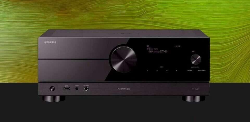 Ресиверы Yamaha с HDMI 2.1 первого поколения поддерживают максимум 24 Гбит/с