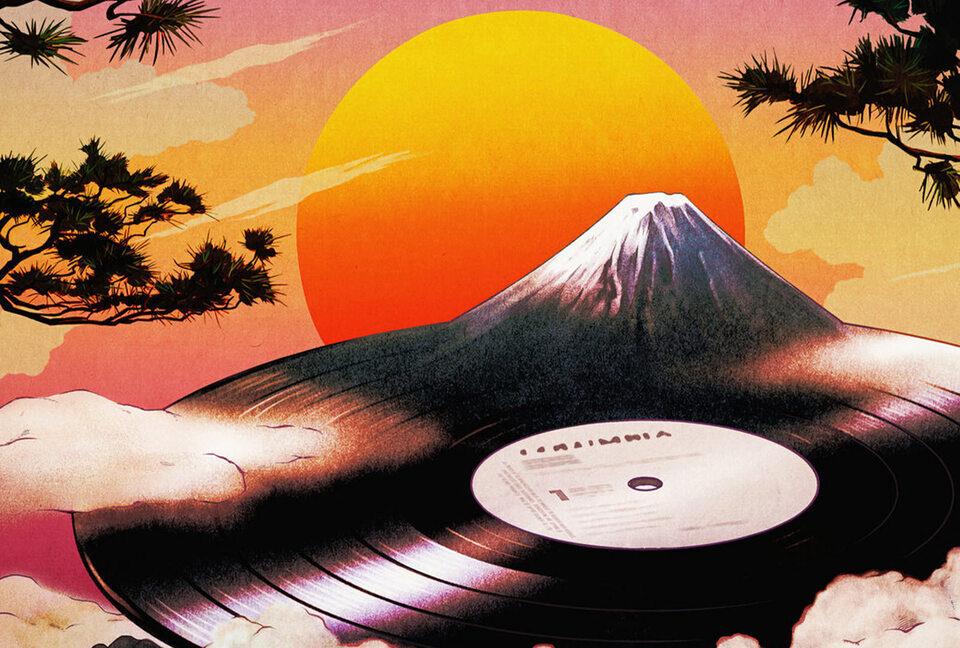Третий выпуск сборника японской поп-музыки 80-х «Wamono A to Z» выйдет на лейбле 180g
