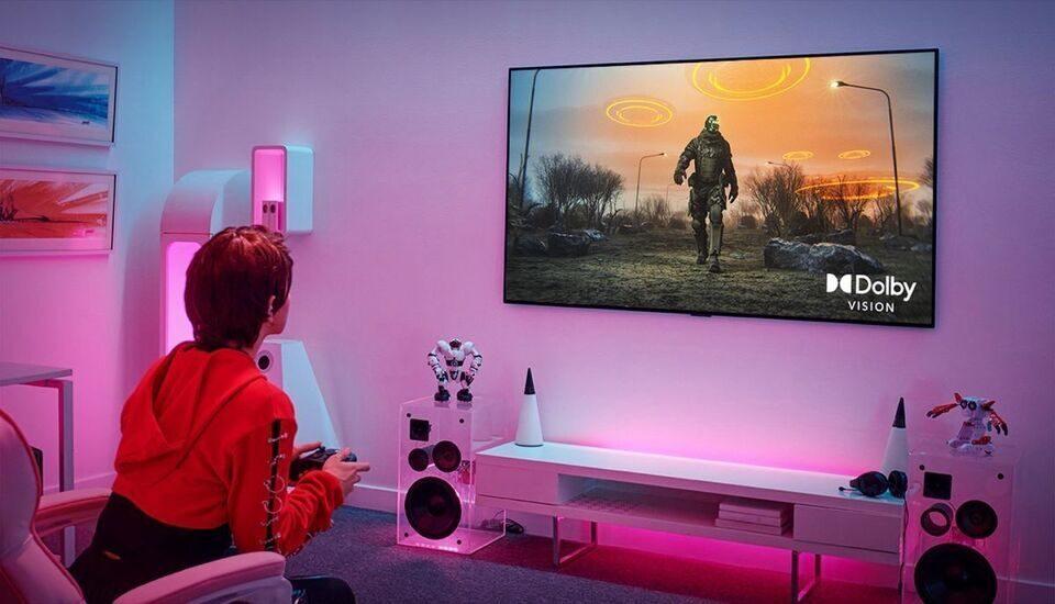 OLED-панели LG Display получили сертификаты от TÜV и Intertek на соответствие актуальным геймерским стандартам