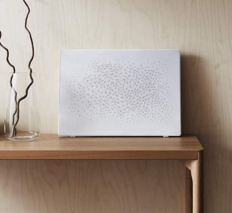 Ikea и Sonos выпустили Wi-Fi-колонку Symfonisk в дизайне фоторамки