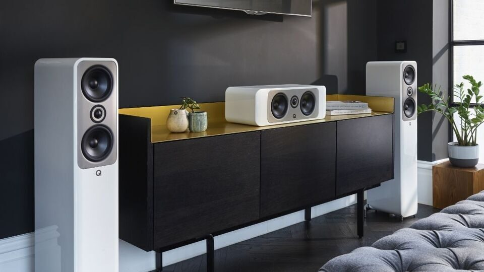 Q Acoustics пополнила каталог ДК-акустикой Concept 30, Concept 50 и Concept 90 на технологиях флагманских моделей