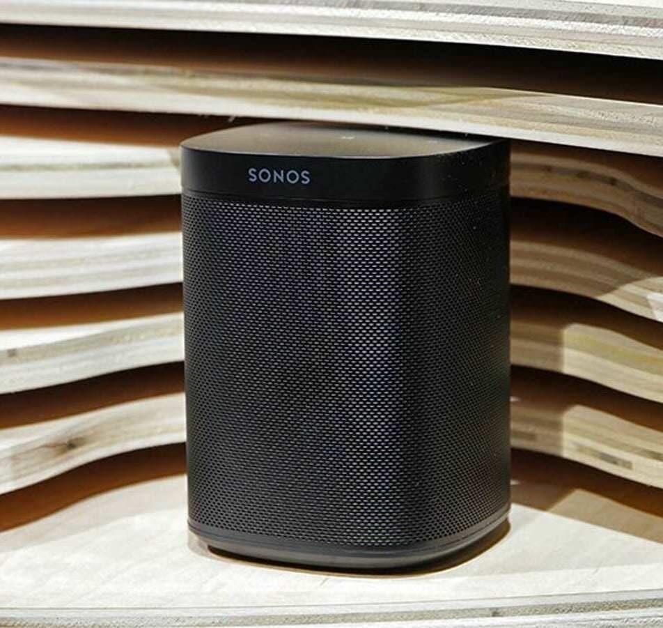 Обновленная колонка Sonos One SL будет несовместима с приложением S1