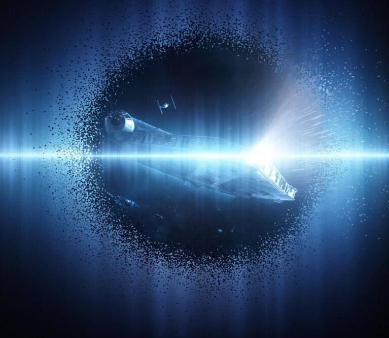 «Galaxy of Sounds»: мини-сериал от Disney+ о звуках «Звездных войн»
