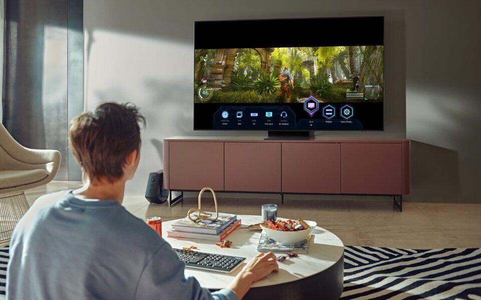 Samsung не откажется от Tizen в пользу Android TV