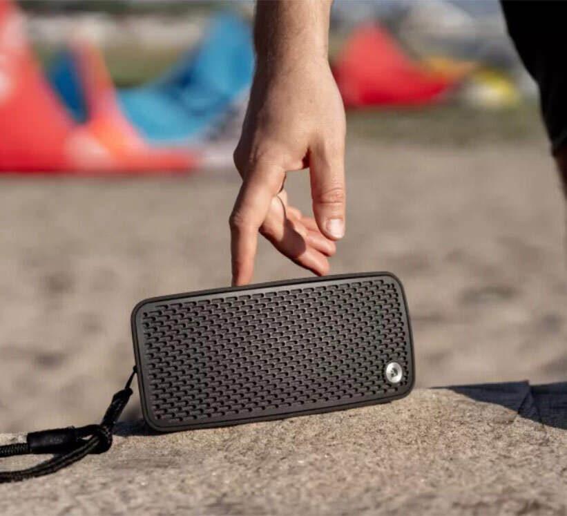 Портативная Bluetooth-колонка Audio Pro P5: защита IPX4 и беспроводное стерео TWS