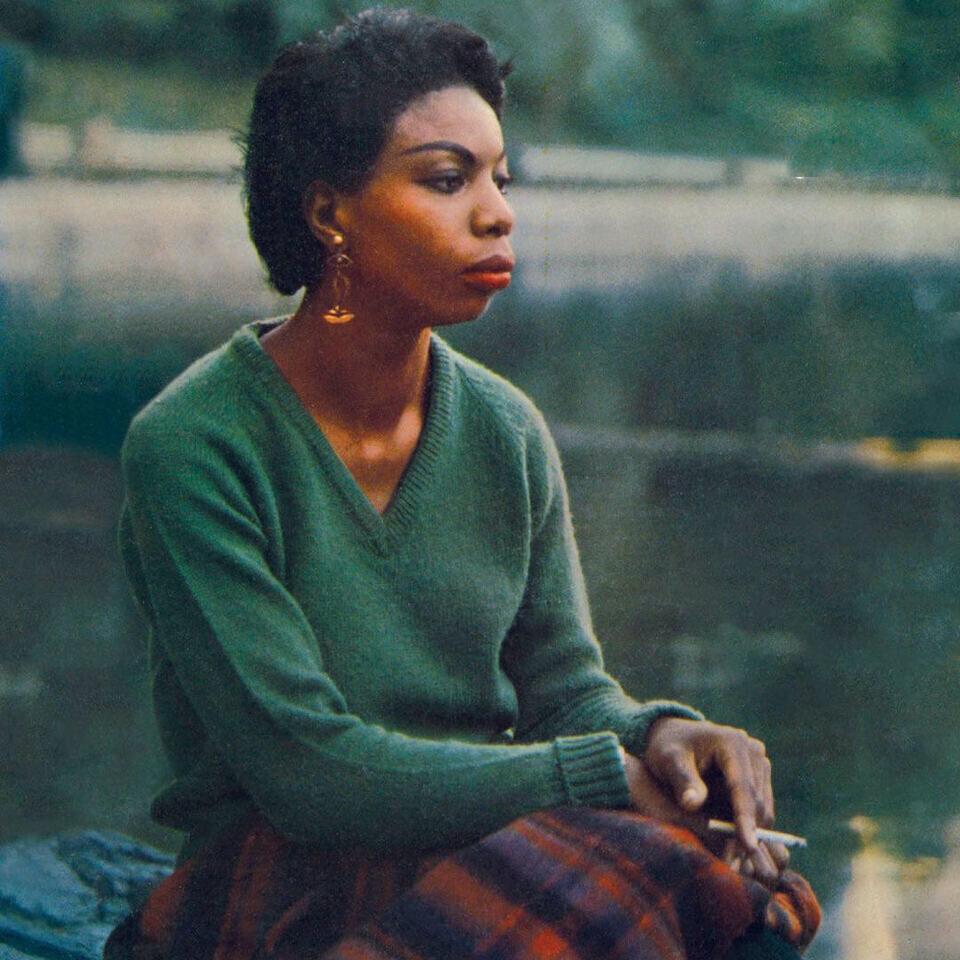 Альбом 1959 года «Nina Simone and Her Friends» будет переиздан в декабре