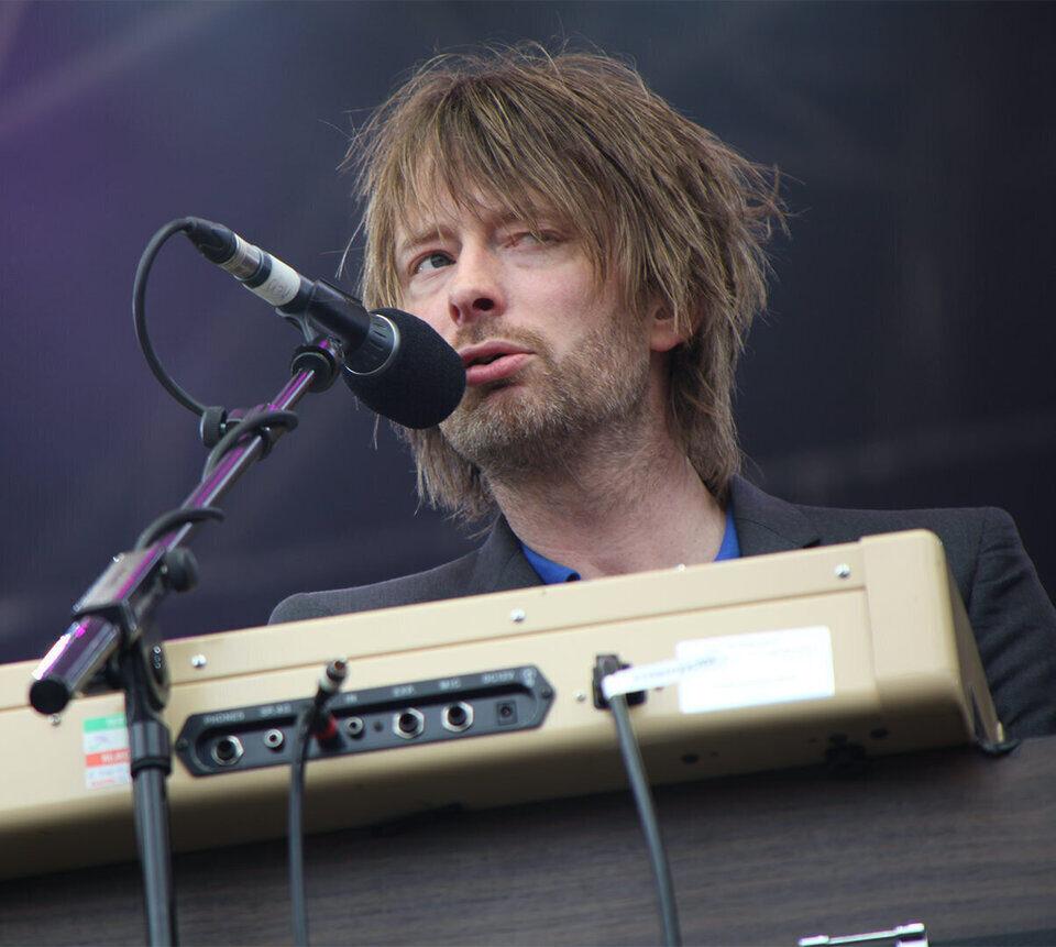 Radiohead выпустят компиляцию «Kid A Mnesia» с ранее не издававшимися треками