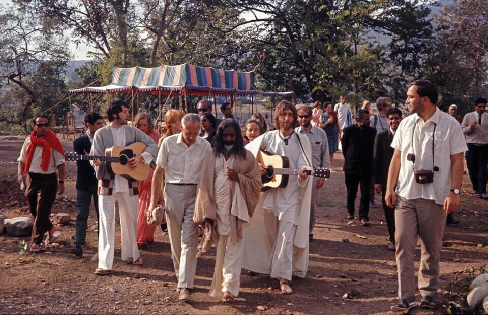 Осенью выйдет документальный фильм «The Beatles And India» и кавер-альбом «Songs Inspired By The Film» от индийских музыкантов