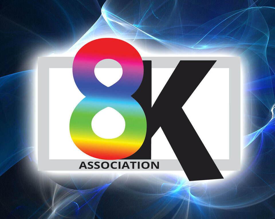 8K Association составила полный список всех источников видеоконтента с разрешением 8К
