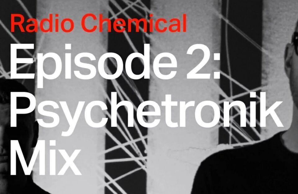 На Sonos Radio доступен микс «The Psychetronik Mix» от The Chemical Brothers