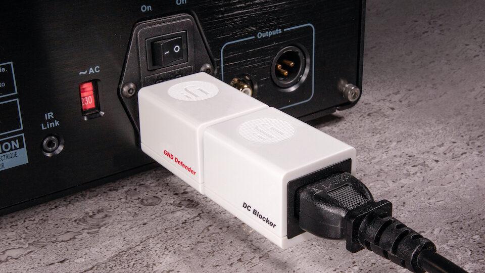iFi Audio представила линейку аксессуаров для улучшения качества питания SilentPower