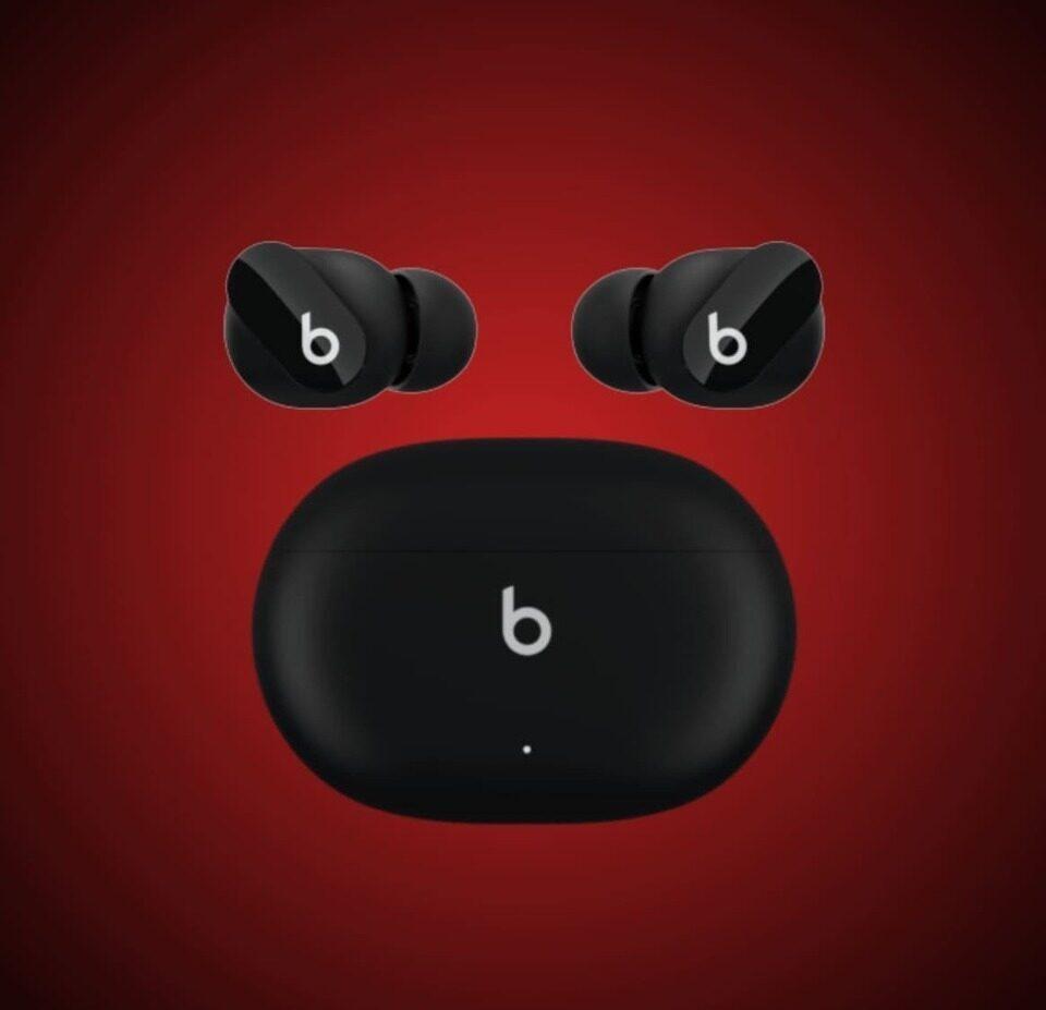 Слухи: Beats готовит наушники Studio Buds с активным шумоподавлением