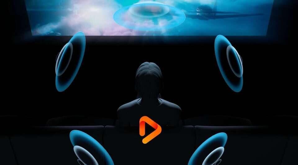 В программный плеер Infuse версии 7.2 добавили поддержку звуковой технологии Spatial Audio