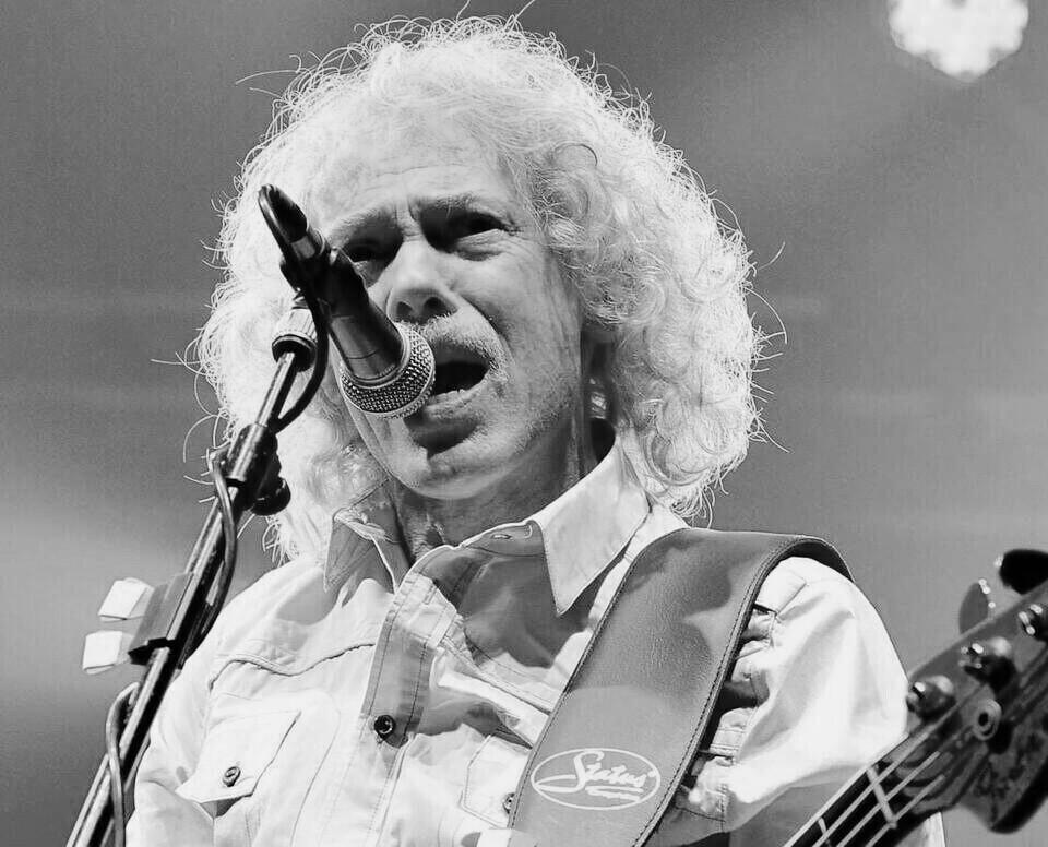 Умер бас-гитарист Status Quo Алан Ланкастер