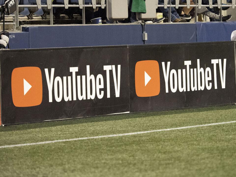 YouTube TV добавит 4K Plus за деньги и 5.1 Dolby бесплатно